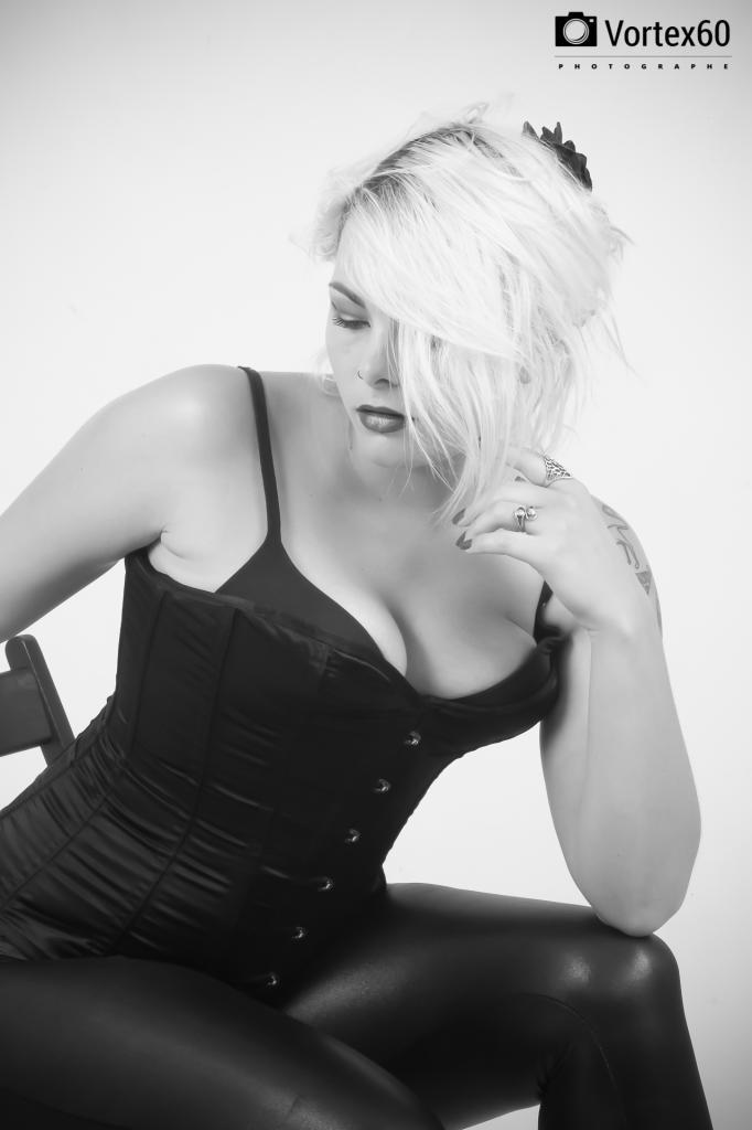 Portrait By vortex60 photographe