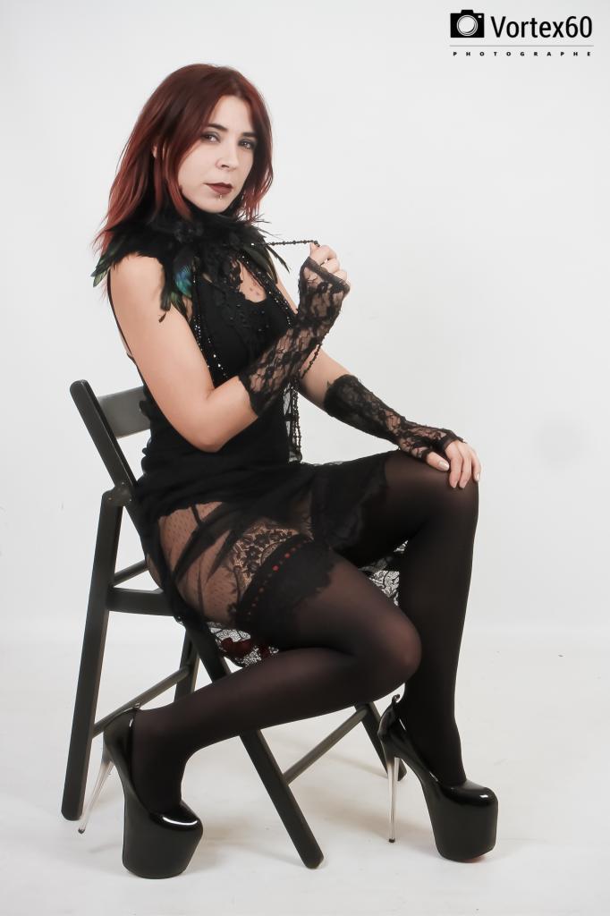 Alternatif Girls   Modele : Yuna Class