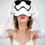 Stromtrooper StarWars By Vortex60 Photographe