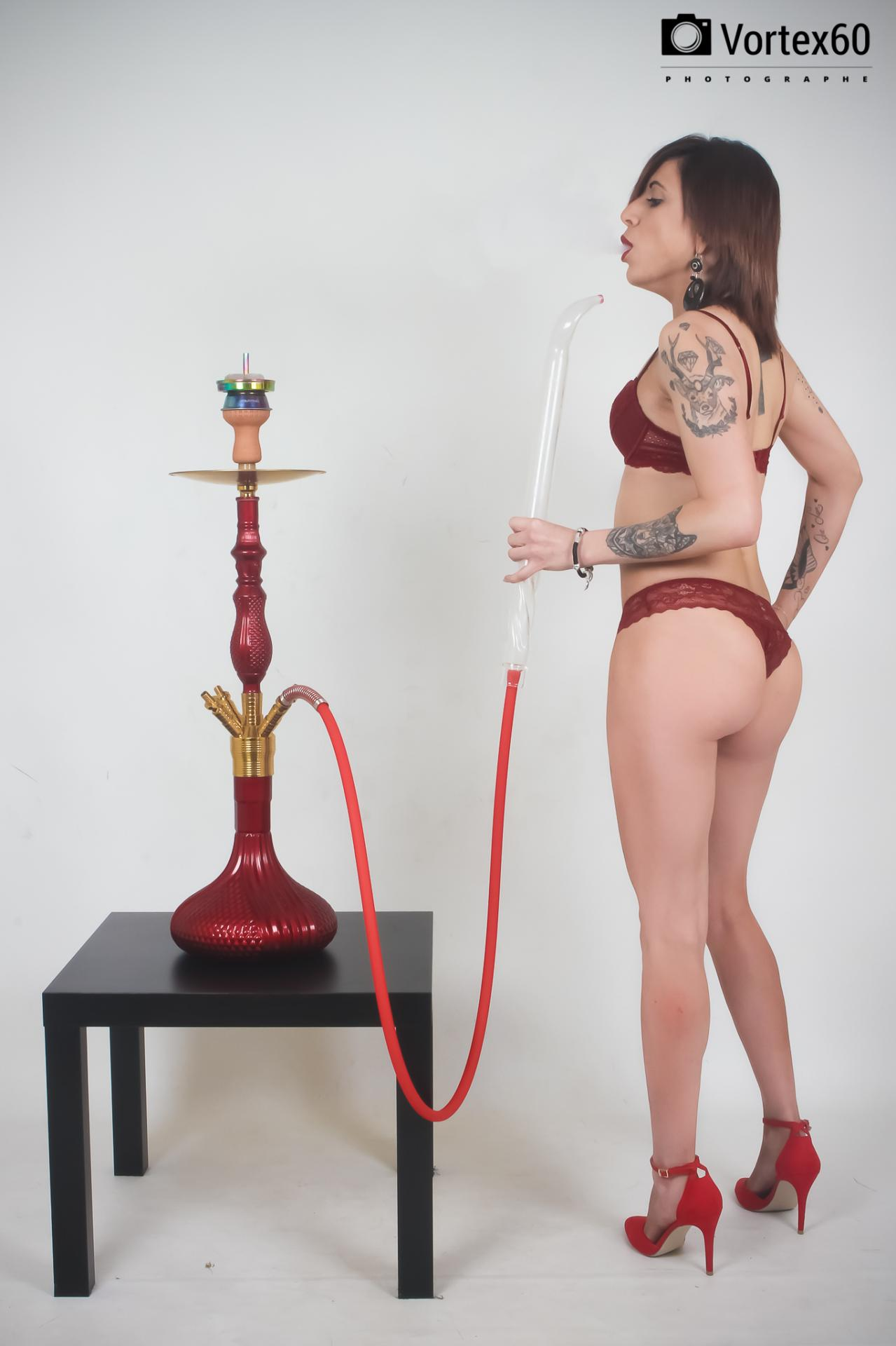 Hookah Narguile by Vortex60 photographe