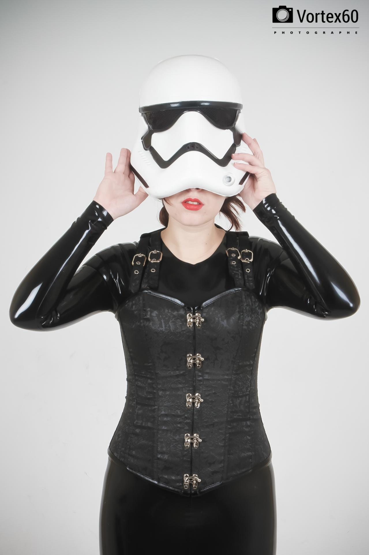 Stromtrooper StarWars By Vortex60 Photographe