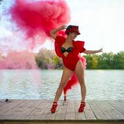 Colors red by vortex60 photographe et MV Shooting