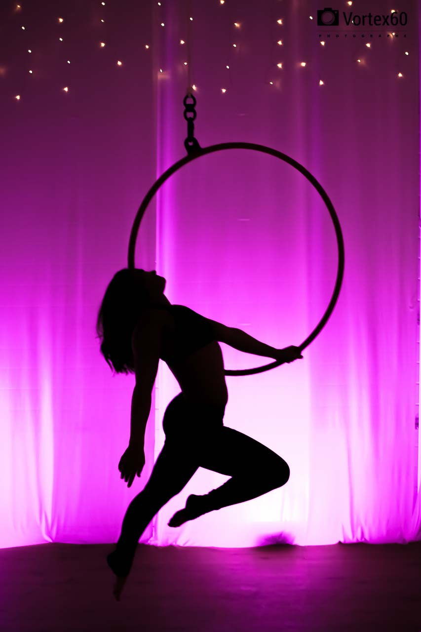 Studio pole dance Beauvais by vortex60 Photographe