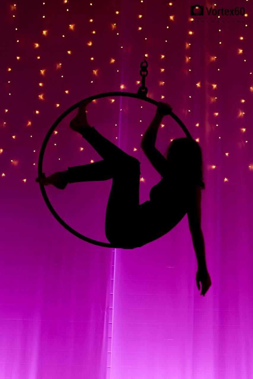 Studio pole dance Beauvais by vortex60 Photographe