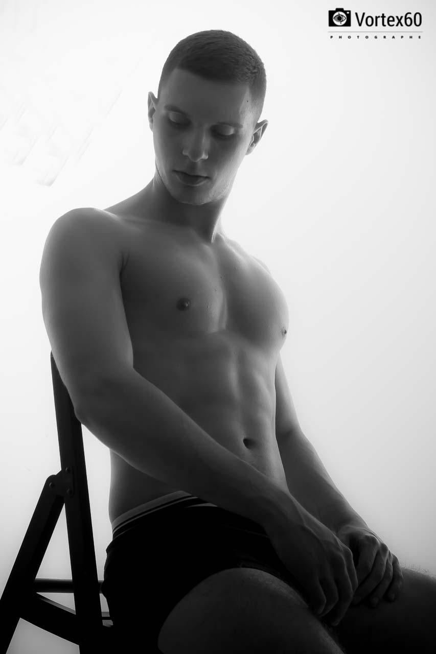 Homme by vortex60 photographe