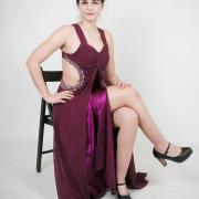 robe de soirée - Camille .P by Vortex60 Photographe