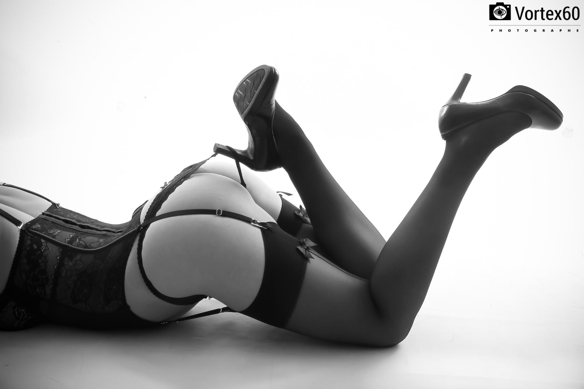 les talons haut  anonymes by Vortex60 Photographe