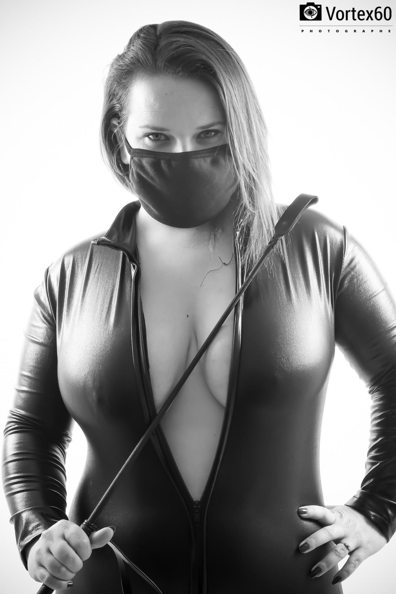 masqué by vortex60 photographe