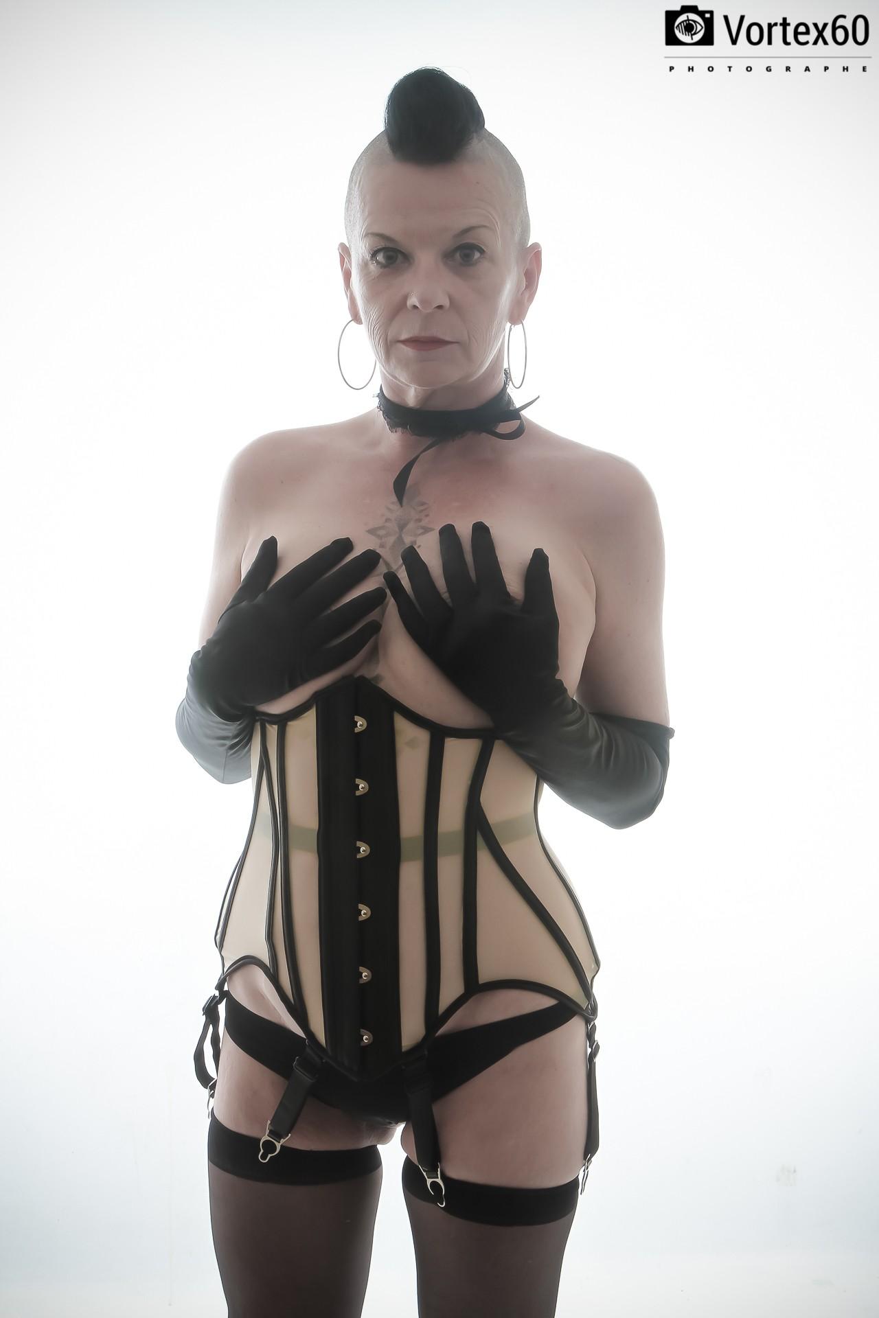 My Lady Héroïne by Vortex60 Photographe