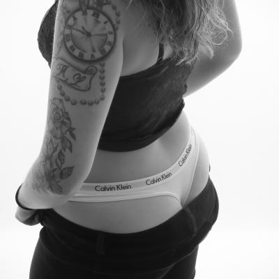 Calvin Klein and Tatoo by Vortex60 Photographe