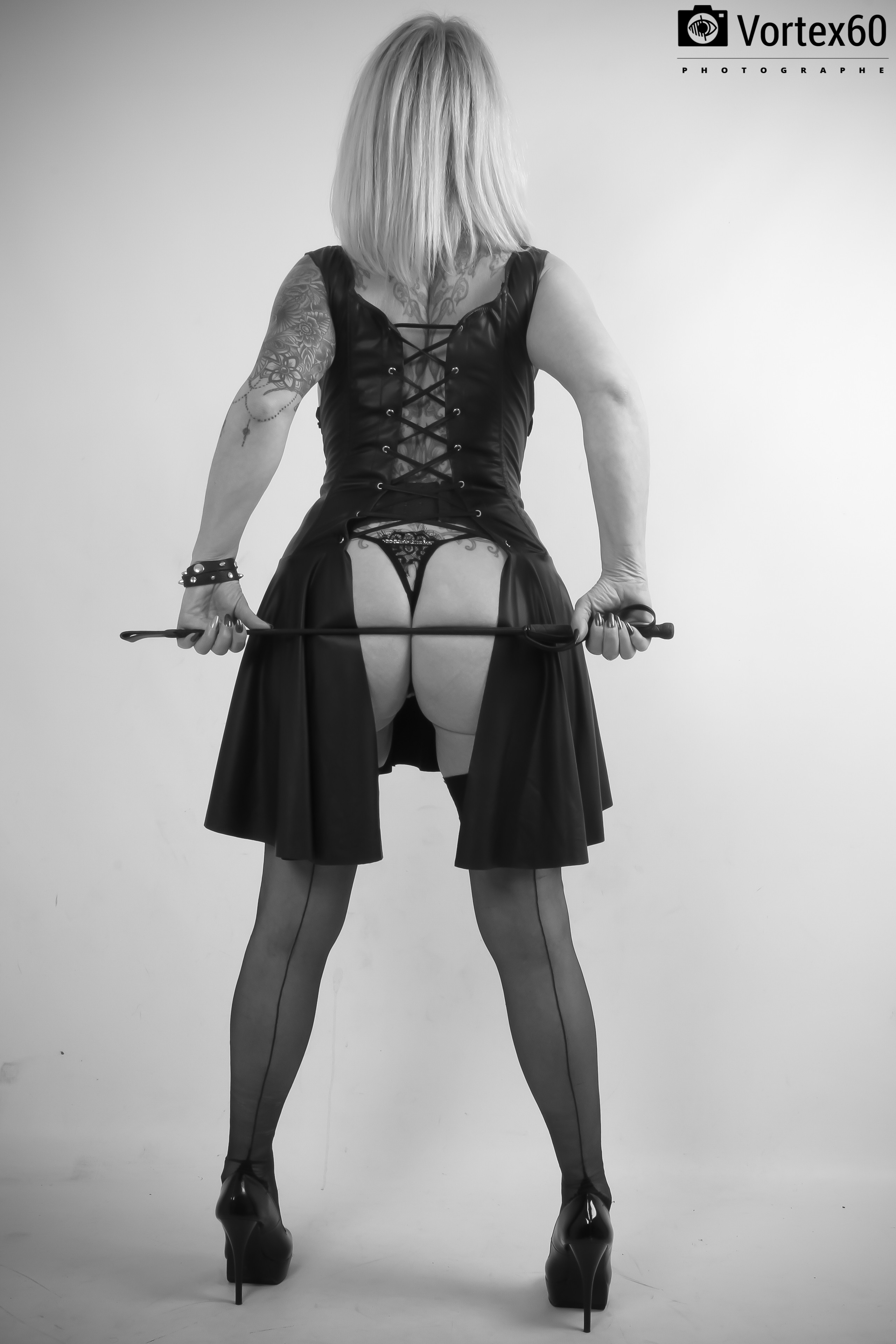 Les envie d'une soumise By Vortex60 Photographe