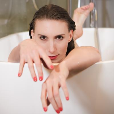 J'irai shooter chez vous - Marie Janes  by vortex60 photographe