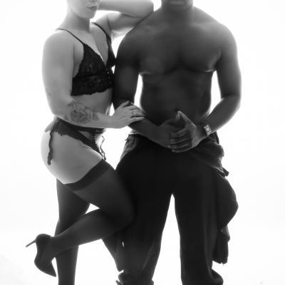 Duo Sexy - tiiamada  by Vortex60 Photographe