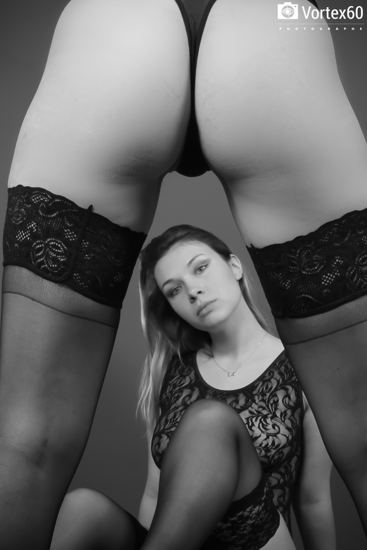 Duo - Audrey By Vortex60 photographe