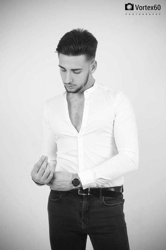 Filip Stevanovic By Vortex60