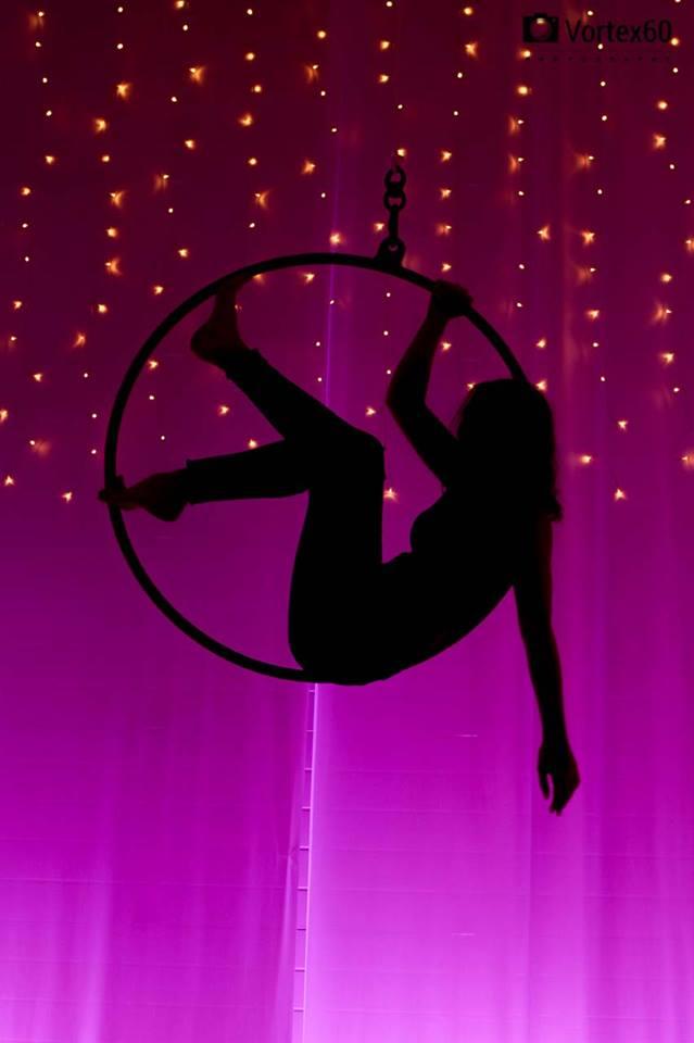 Lisa-Marie Blanco - Pole Dance a Oise Pole Studio by vortex60