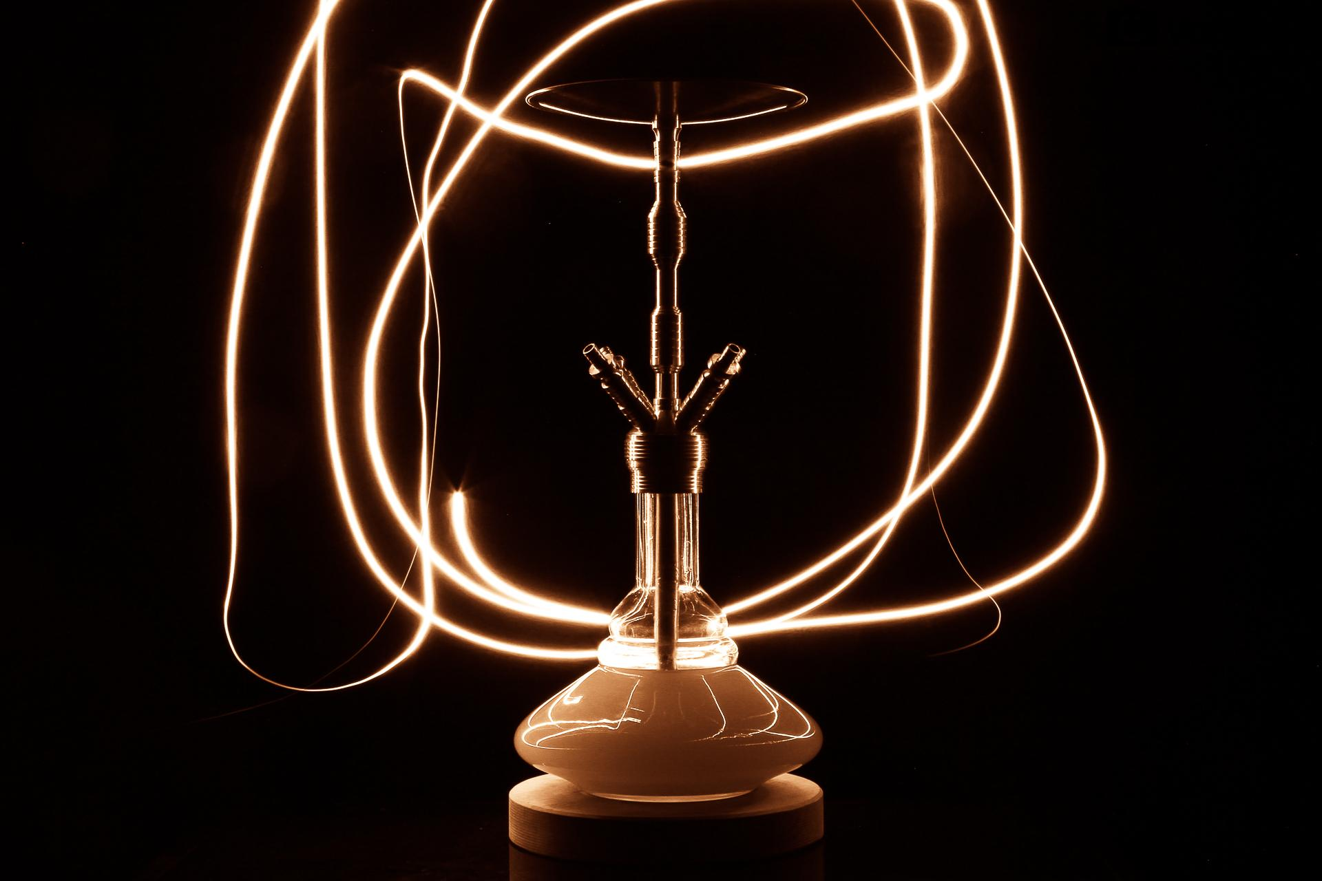 Light Gold armageddon