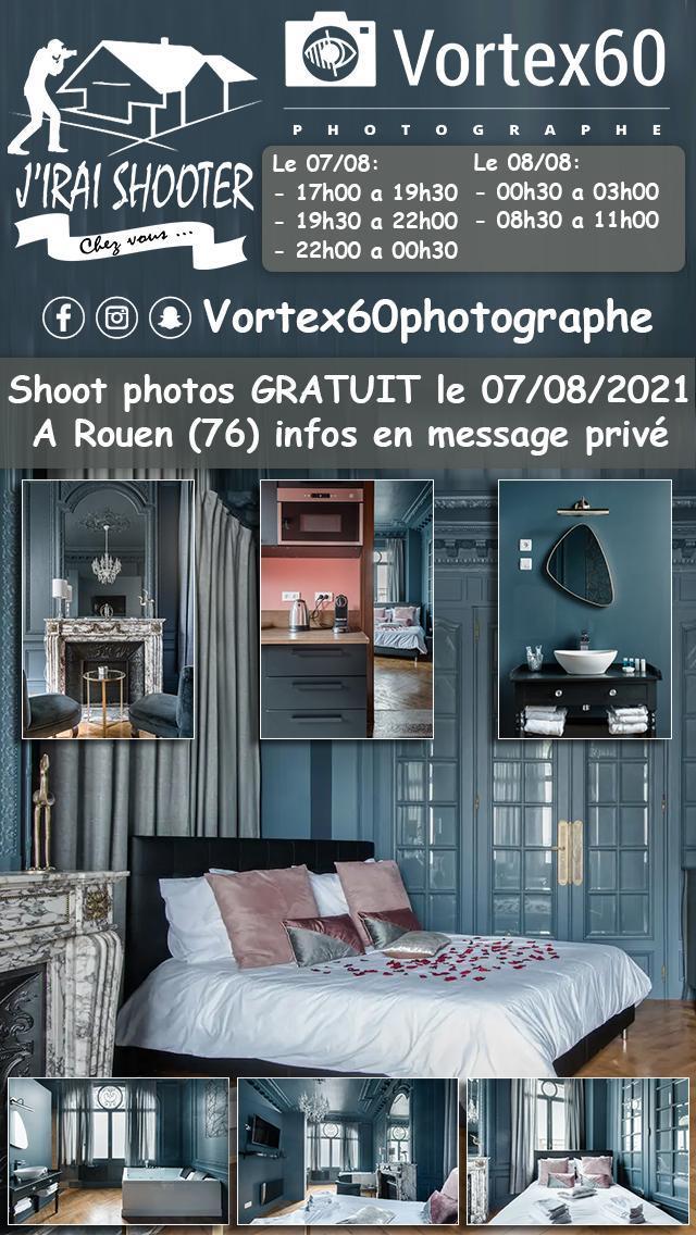 Projet Photos Rouen (76)