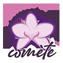 L univers de comete logo 1615886788